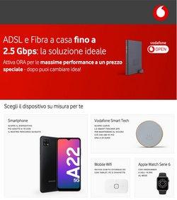 Catalogo Vodafone ( Pubblicato ieri)