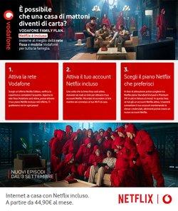 Catalogo Vodafone ( Per altri 10 giorni)