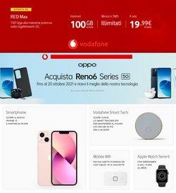 Offerte di Elettronica e Informatica nella volantino di Vodafone ( Per altri 2 giorni)