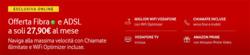 Coupon Vodafone a Napoli ( Per altri 2 giorni )
