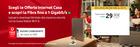 Coupon Vodafone a Torino ( Scade domani )