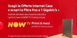 Coupon Vodafone a Carmagnola ( Scade domani )