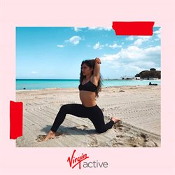 Catalogo Virgin Active a Lissone ( Scaduto )