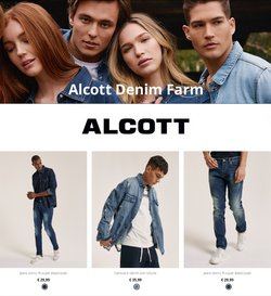 Catalogo Alcott ( Scaduto )