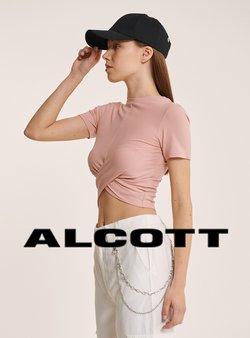 Catalogo Alcott ( Per altri 28 giorni )