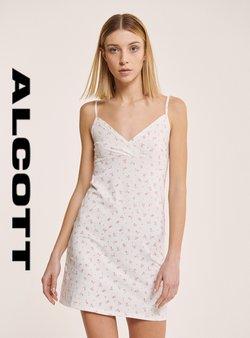 Offerte di Alcott nella volantino di Alcott ( Per altri 2 giorni)