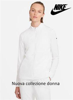 Offerte Sport nella volantino di Nike a Torino ( Per altri 17 giorni )