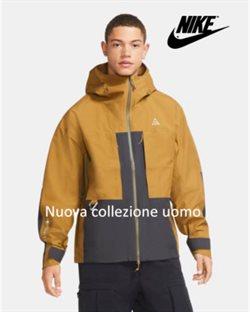 Offerte Sport nella volantino di Nike a Torino ( Per altri 9 giorni )