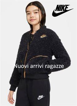 Offerte Sport nella volantino di Nike a Torino ( Per altri 16 giorni )
