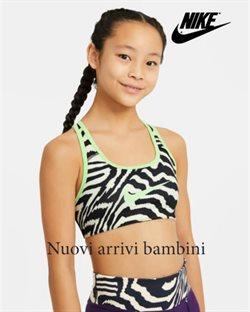 Offerte Sport nella volantino di Nike a Nichelino ( Pubblicato ieri )
