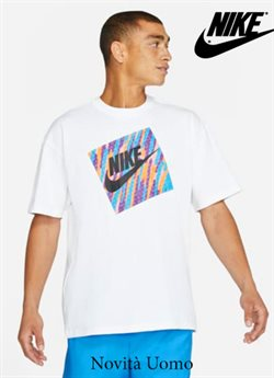 Offerte Sport nella volantino di Nike a La Spezia ( Per altri 14 giorni )