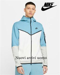 Offerte Sport nella volantino di Nike a Roma ( Per altri 25 giorni )