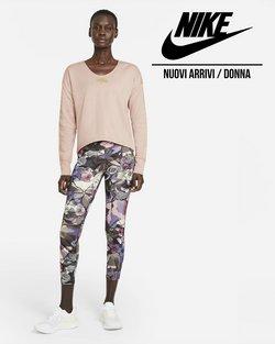 Offerte di Nike nella volantino di Nike ( Per altri 10 giorni)