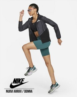 Offerte di Sport nella volantino di Nike ( Per altri 22 giorni)