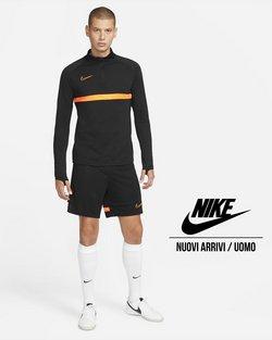 Offerte di Sport nella volantino di Nike ( Più di un mese)
