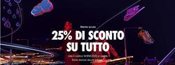 Coupon Nike a Priolo Gargallo ( Scade oggi )