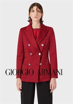 Catalogo Giorgio Armani ( Scaduto )