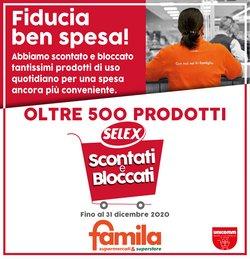 Catalogo Famila a Schio ( Più di un mese )