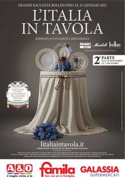Catalogo Famila a Seveso ( Per altri 5 giorni )
