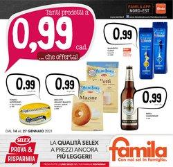 Catalogo Famila a San Martino di Lupari ( Per altri 8 giorni )