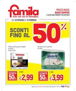 Catalogo Famila a Legnago ( 2  gg pubblicati )