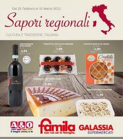 Catalogo Famila a Milano ( Per altri 4 giorni )