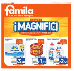 Catalogo Famila ( Scade domani )