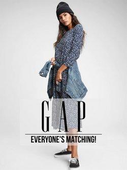 Offerte di Gap nella volantino di Gap ( Per altri 2 giorni)