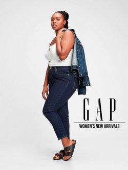 Offerte di Gap nella volantino di Gap ( Più di un mese)