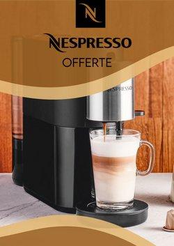Catalogo Nespresso a Catania ( Pubblicato ieri )