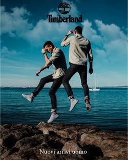 Offerte Abbigliamento, Scarpe e Accessori nella volantino di Timberland a Brolo ( 3  gg pubblicati )