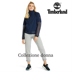 Catalogo Timberland a Milano ( Scaduto )