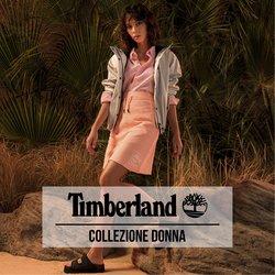Offerte di Timberland nella volantino di Timberland ( Più di un mese)