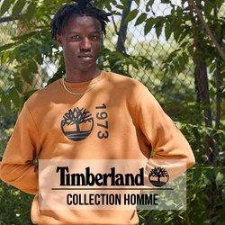 Offerte di Timberland nella volantino di Timberland ( Per altri 10 giorni)
