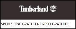 Offerte di Timberland nella volantino di Roma