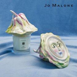 Offerte di Jo Malone nella volantino di Jo Malone ( Per altri 16 giorni)