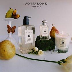 Offerte di Profumeria e Bellezza nella volantino di Jo Malone ( Pubblicato ieri)