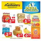 Offerte Iper Supermercati nella volantino di Il Centesimo a Belpasso ( Pubblicato ieri )