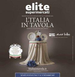 Catalogo Elite a Roma ( Scaduto )