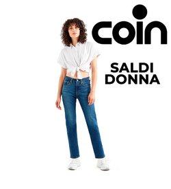 Catalogo Coin ( Scade oggi)