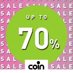 Catalogo Coin ( Per altri 10 giorni)