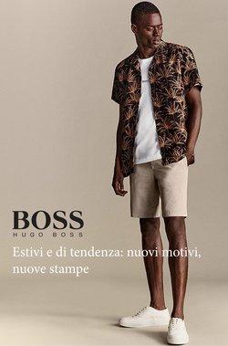 Offerte di Hugo Boss nella volantino di Hugo Boss ( Pubblicato ieri)