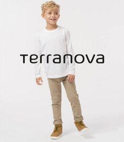 Offerte Abbigliamento, Scarpe e Accessori nella volantino di Terranova a Belluno ( Pubblicato ieri )