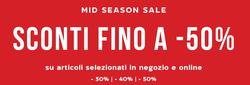 Offerte di Terranova nella volantino di Milano