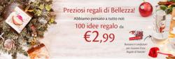 Offerte Lungo Savio nella volantino di Bottega Verde a Cesena