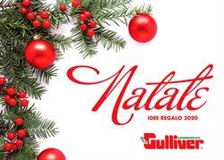 Catalogo Supermercati Gulliver a Montegrosso d'Asti ( Pubblicato ieri )