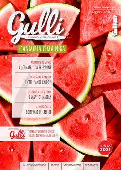 Catalogo Supermercati Gulliver ( Scade domani)