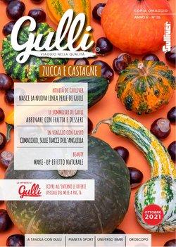 Catalogo Supermercati Gulliver ( Per altri 10 giorni)