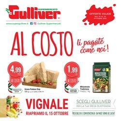 Catalogo Supermercati Gulliver ( Per altri 7 giorni)