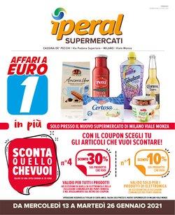 Catalogo Iperal a Cinisello Balsamo ( Per altri 9 giorni )